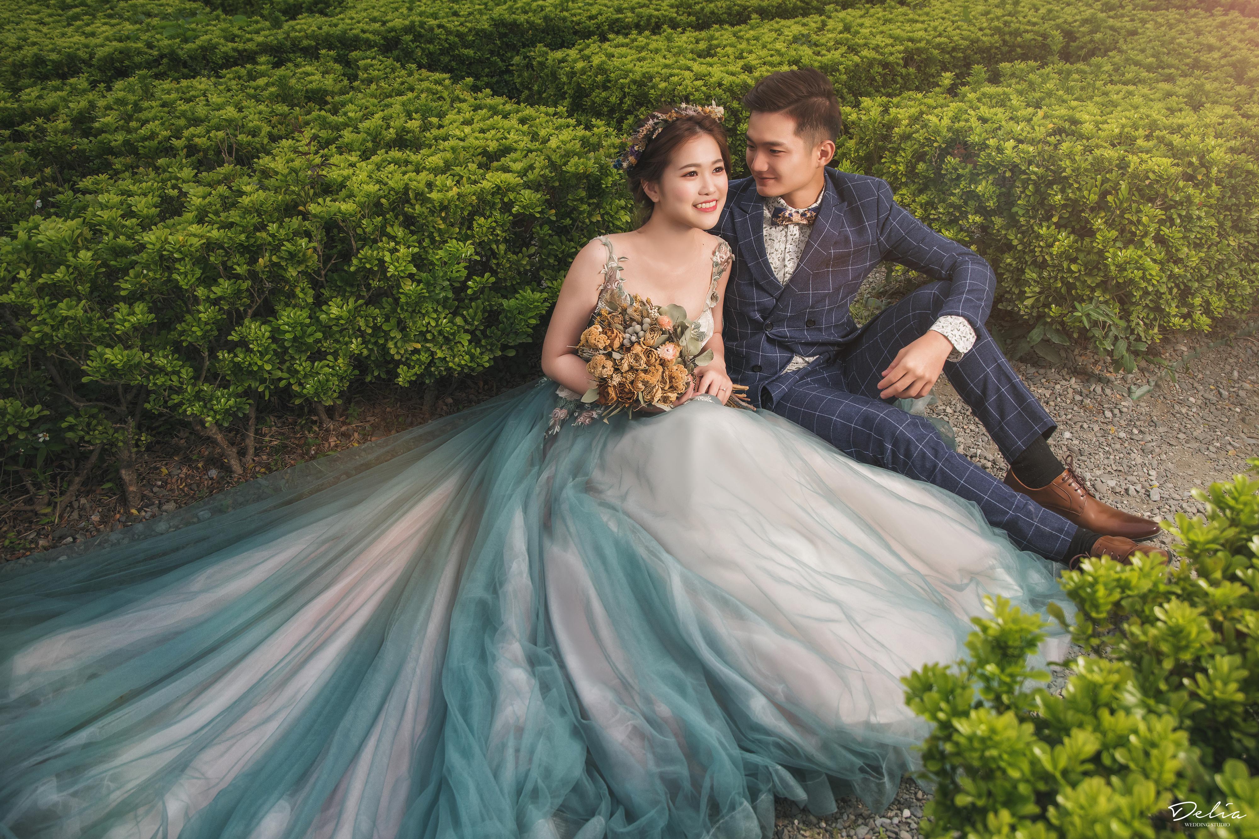 婚紗攝影 先凱&燕翎 婚紗照
