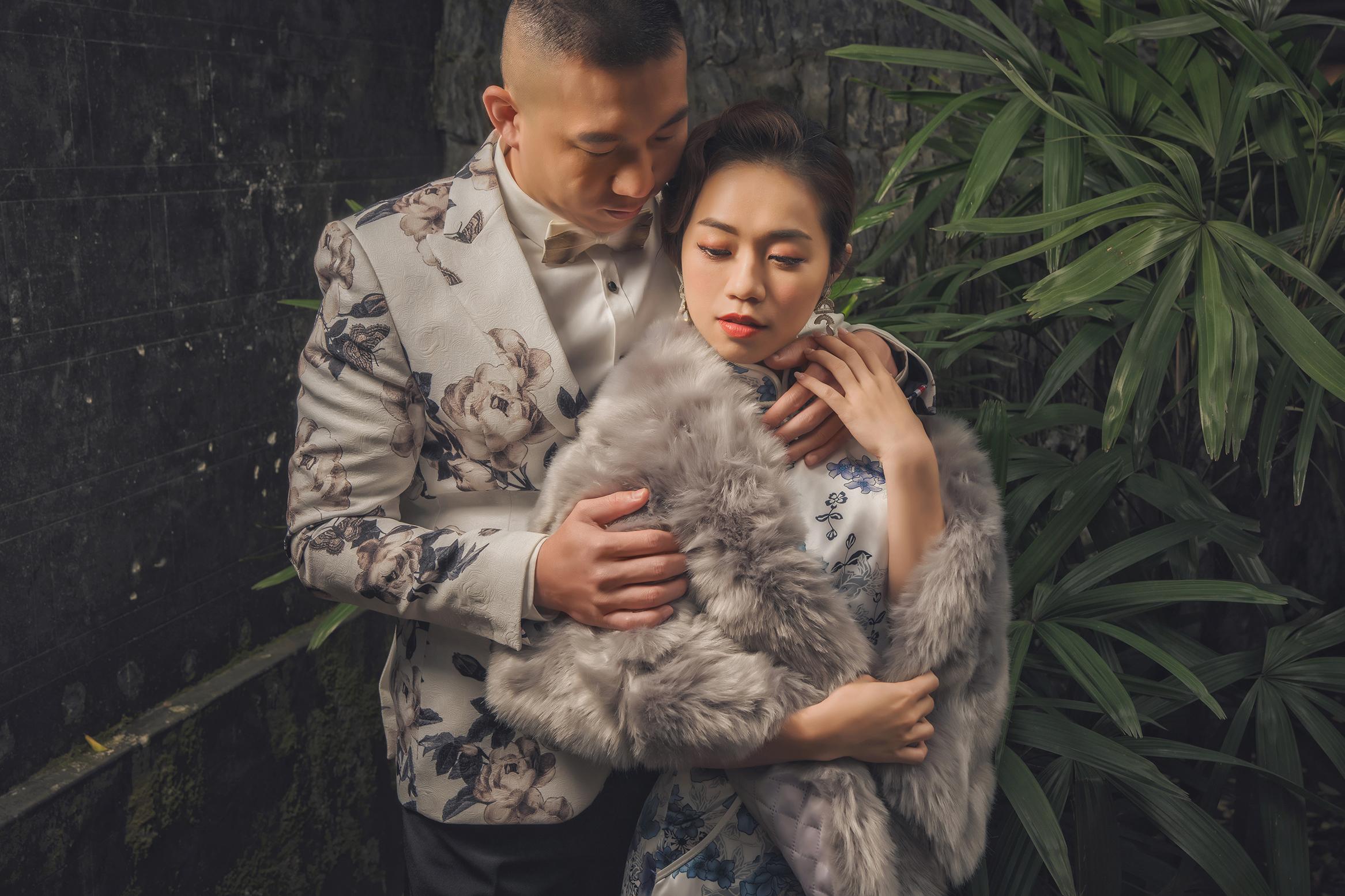 婚紗攝影 家豪&于甄 婚紗照